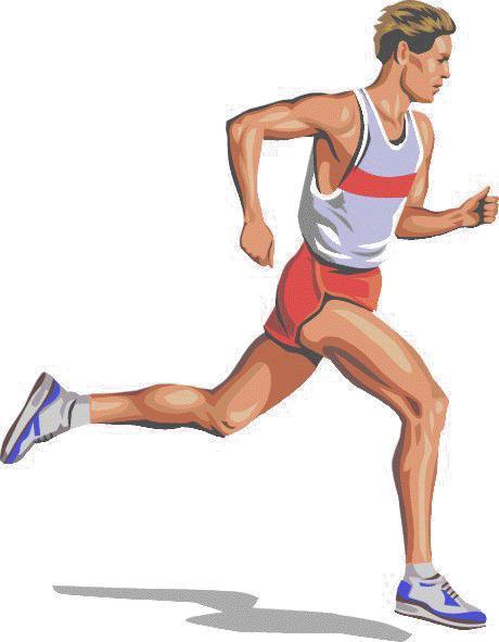III miejsce w województwie podkarpackim w biegu sztafetowym 10×900 m