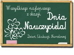 Dzień Edukacji Narodowej 2017