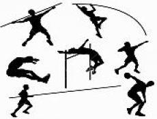 Finał wojewódzki w 3 boju lekkoatletycznym